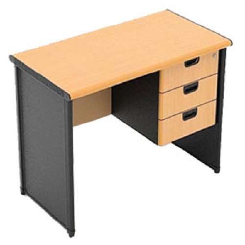 HIGH POINT Office Desk [OD-302] - Meja Kantor